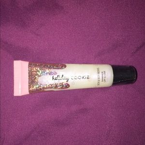 NWT Holiday Cookie Bath and Body Works Lipgloss